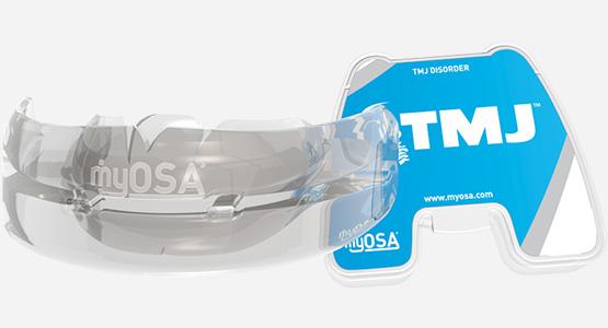 myOSA for TMJ
