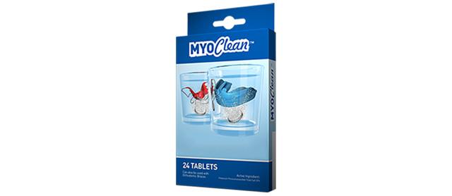 Myoclean™