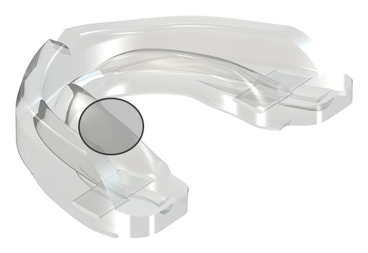 myosa for teeth grinders - features