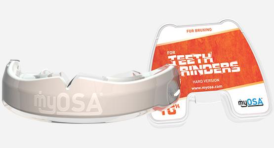 Myosa For Teeth Grinders - TGH